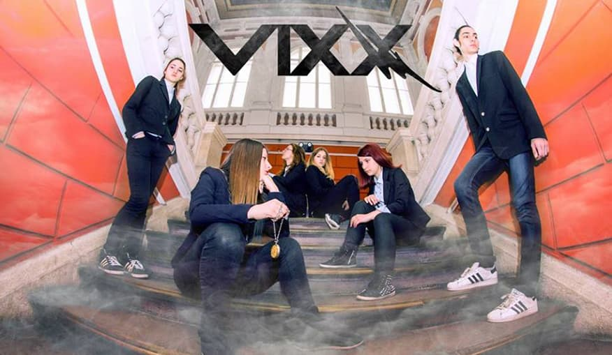 VIXX - Eternity