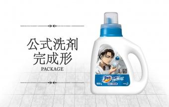 """Перилен препарат """"Attack on Titan"""" на японския пазар за ограничен период от време!"""