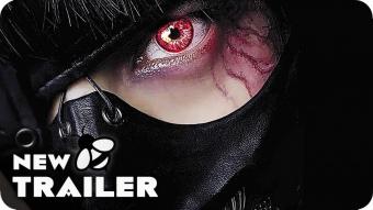 Игрален филм на Tokyo Ghoul - Какво да очакваме?